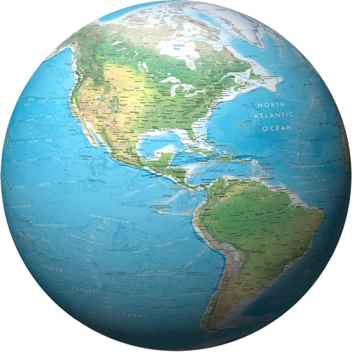 Geo Address iOS App